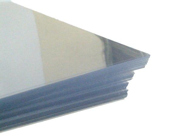 EMB C/100 CAPAS PVC TRANSPARENTE 180MIC BINDERMAX