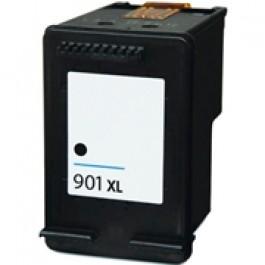 TINT.COMP.HP CC654A 901XL PRETO 700PAG.
