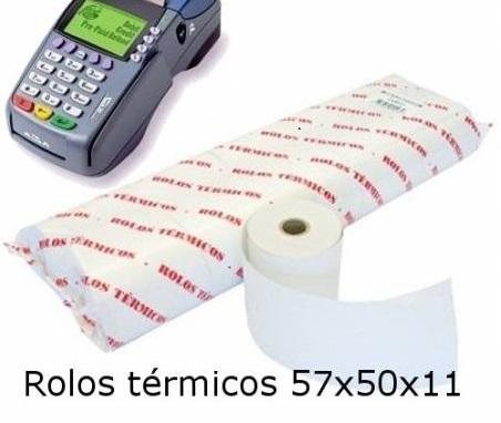 ROLO TERMICO 57x50x11