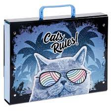 PASTA DE MAO CATS
